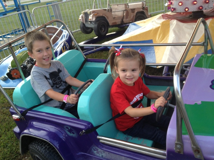 Kiwanis Henry County Fair